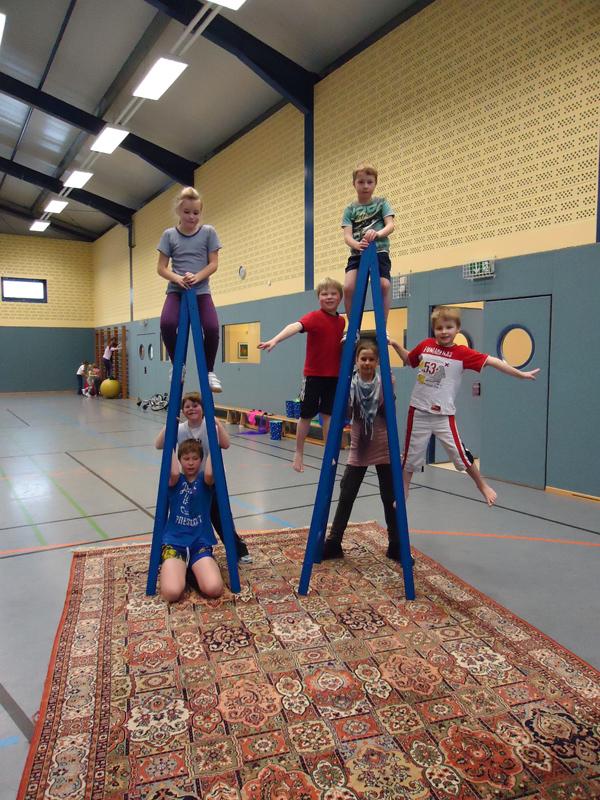 Zirkus AG