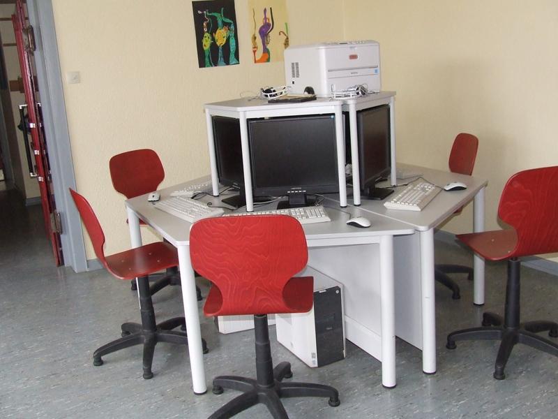 Computerinsel