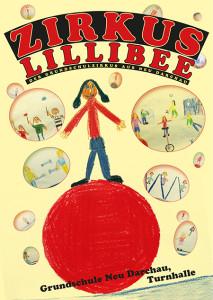 Zirkus Lillibee